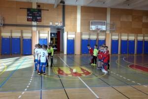 Zimska liga 2019/2020 - Sv. Trojica